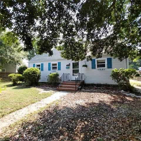 1323 Jenifer St, Norfolk, VA 23503 (#10401322) :: Atlantic Sotheby's International Realty