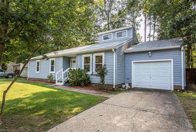 310 Heacox Ln, Newport News, VA 23608 (#10401323) :: The Kris Weaver Real Estate Team