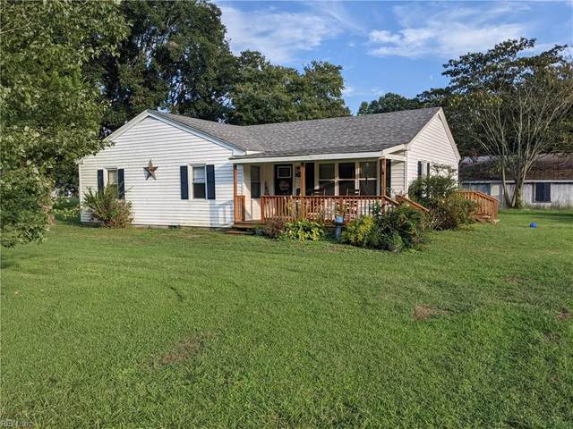 7246 Yellow Hammer Rd, Isle of Wight County, VA 23898 (#10401344) :: Team L'Hoste Real Estate