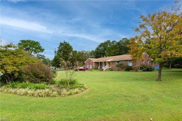 6000 Scuppernong Dr, Suffolk, VA 23435 (#10401352) :: Rocket Real Estate