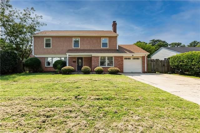 537 Bethune Dr, Virginia Beach, VA 23452 (#10401354) :: Momentum Real Estate