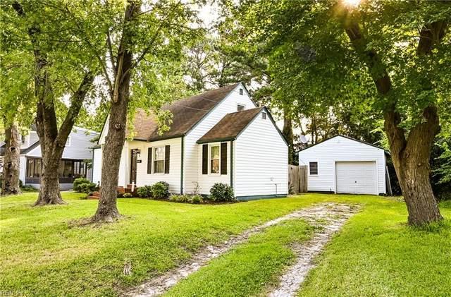 99 Kansas Ave, Portsmouth, VA 23701 (#10401363) :: Austin James Realty LLC