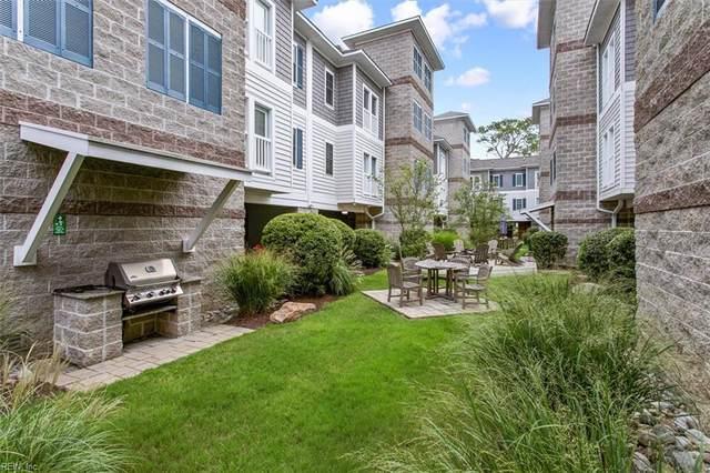 7922 Shore Dr #205, Norfolk, VA 23518 (#10401369) :: Berkshire Hathaway HomeServices Towne Realty