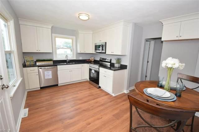 22 Byers Ave, Portsmouth, VA 23701 (#10401372) :: The Kris Weaver Real Estate Team
