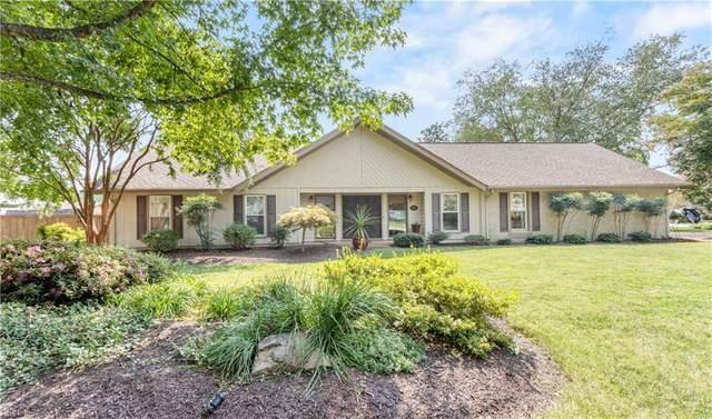 2505 Consolvo Dr, Virginia Beach, VA 23454 (#10401378) :: Berkshire Hathaway HomeServices Towne Realty