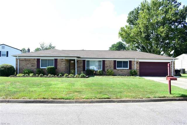 5112 Janet Dr, Virginia Beach, VA 23464 (#10401380) :: RE/MAX Central Realty