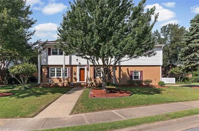 20 Harris Landing Rd, Hampton, VA 23669 (#10401385) :: The Kris Weaver Real Estate Team