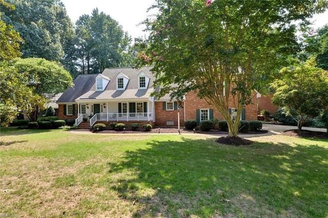 108 Thomas Brice, James City County, VA 23185 (#10401395) :: Atkinson Realty
