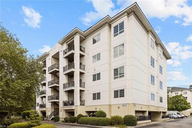 1276 Laskin Rd #300, Virginia Beach, VA 23451 (#10401396) :: Abbitt Realty Co.