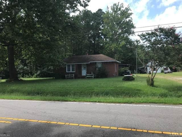 124 E Maple St, Gates County, NC 27938 (#10401398) :: Austin James Realty LLC