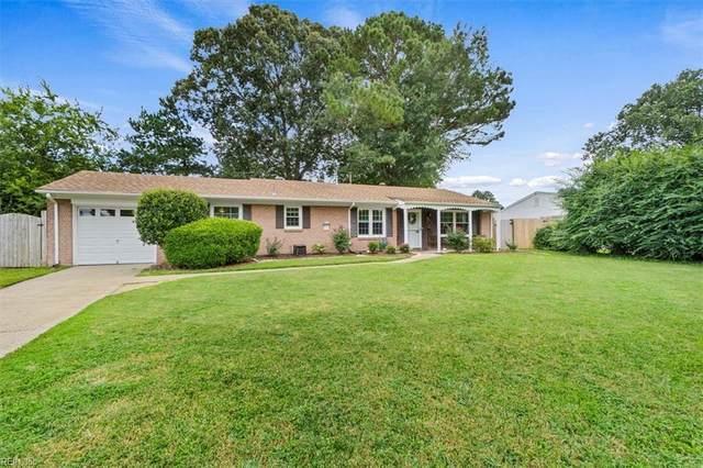 284 Stancil St, Virginia Beach, VA 23452 (#10401403) :: Berkshire Hathaway HomeServices Towne Realty