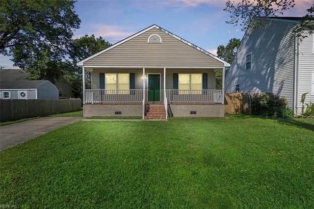 1604 Faulk St, Chesapeake, VA 23323 (#10401407) :: The Kris Weaver Real Estate Team