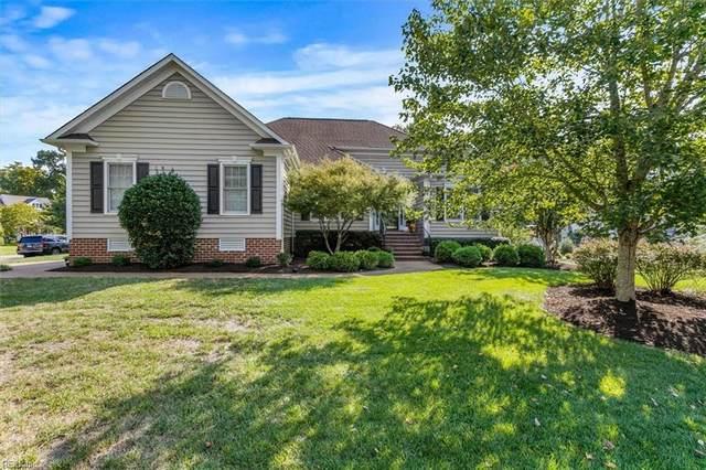 9900 Tupelo Tree Ct, James City County, VA 23168 (#10401408) :: Berkshire Hathaway HomeServices Towne Realty