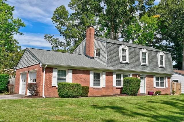 3656 Walnut Hill Rd, Virginia Beach, VA 23452 (#10401411) :: The Kris Weaver Real Estate Team