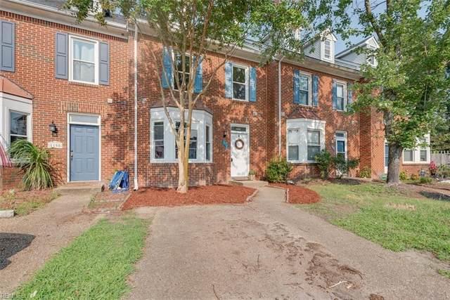 1197 Killington Arch, Chesapeake, VA 23320 (#10401415) :: RE/MAX Central Realty