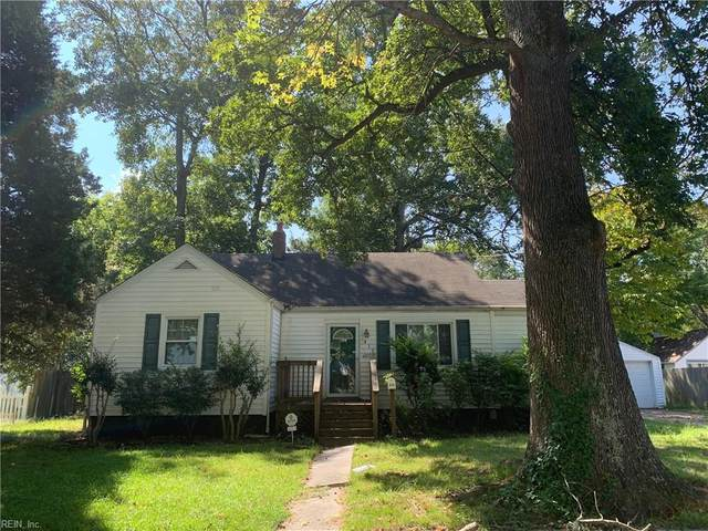 411 E Gilpin Ave, Norfolk, VA 23503 (#10401421) :: Berkshire Hathaway HomeServices Towne Realty