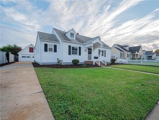 533 Hyde Park Rd, Norfolk, VA 23503 (MLS #10401423) :: AtCoastal Realty