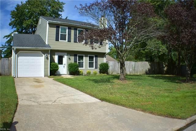 3400 Dana Ln, Virginia Beach, VA 23452 (#10401425) :: The Kris Weaver Real Estate Team