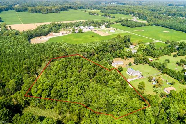 3.48 Laurellye Ln, Gloucester County, VA 23072 (#10401444) :: Team L'Hoste Real Estate