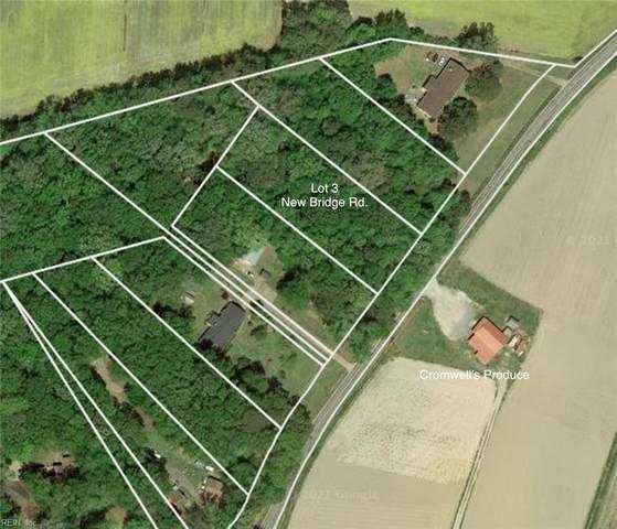 Lot 3 New Bridge Rd, Virginia Beach, VA 23456 (#10401449) :: The Kris Weaver Real Estate Team