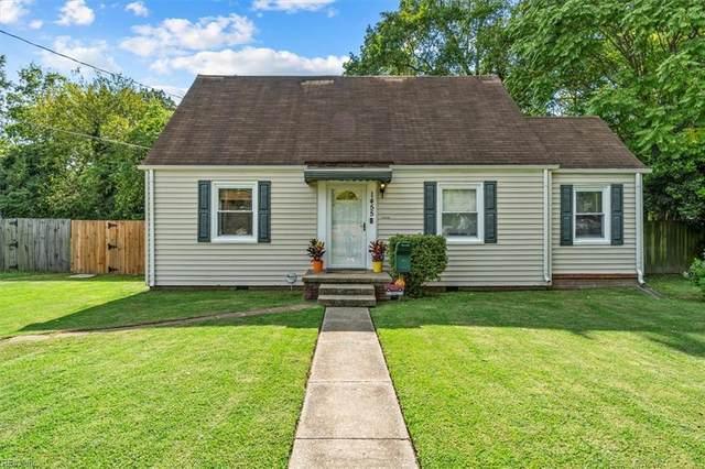 1455 Halstead Ave, Norfolk, VA 23502 (#10401450) :: Team L'Hoste Real Estate