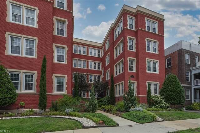 1008 Westover Ave 6A, Norfolk, VA 23507 (#10401454) :: Team L'Hoste Real Estate