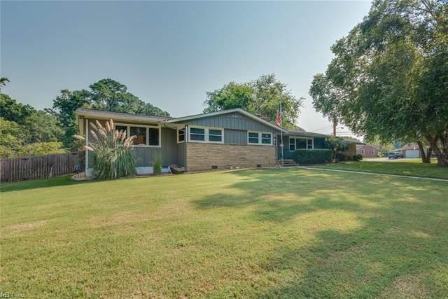 4 Widgeon Cir, Newport News, VA 23602 (#10401457) :: Berkshire Hathaway HomeServices Towne Realty