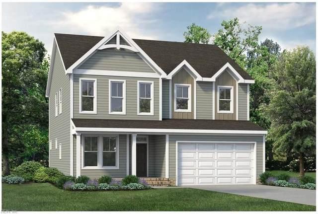 609 Shasta Dr, Chesapeake, VA 23320 (#10401458) :: The Kris Weaver Real Estate Team