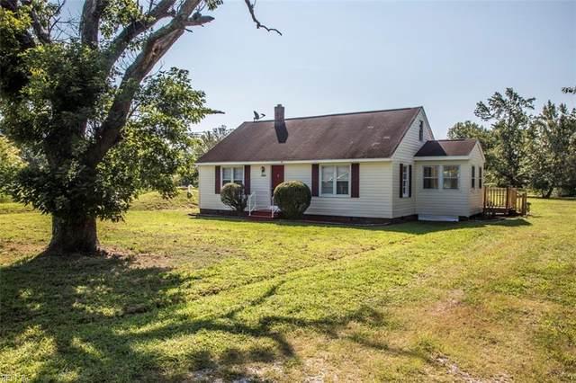 9584 Ban Rd, Gloucester County, VA 23072 (#10401473) :: Team L'Hoste Real Estate