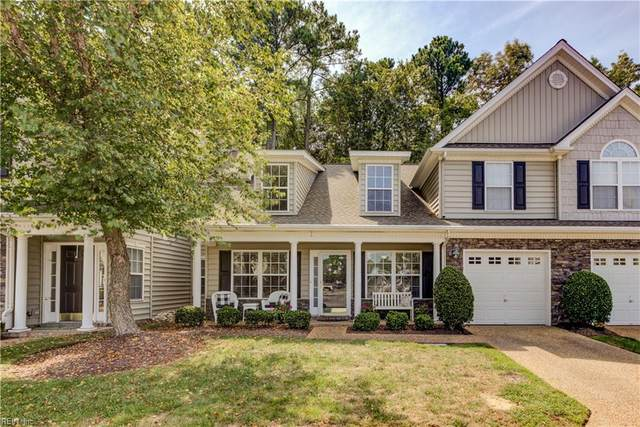 2703 Waters Edge Ln, Suffolk, VA 23435 (#10401480) :: Berkshire Hathaway HomeServices Towne Realty