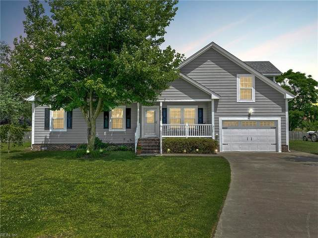 100 Algonquin Trl, Currituck County, NC 27973 (#10401482) :: Berkshire Hathaway HomeServices Towne Realty