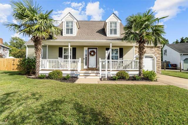 829 Kemp Meadow Dr, Chesapeake, VA 23320 (#10401485) :: The Kris Weaver Real Estate Team