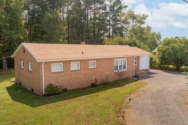 7135 Boydton Plank Rd, Dinwiddie County, VA 23803 (#10401486) :: Rocket Real Estate