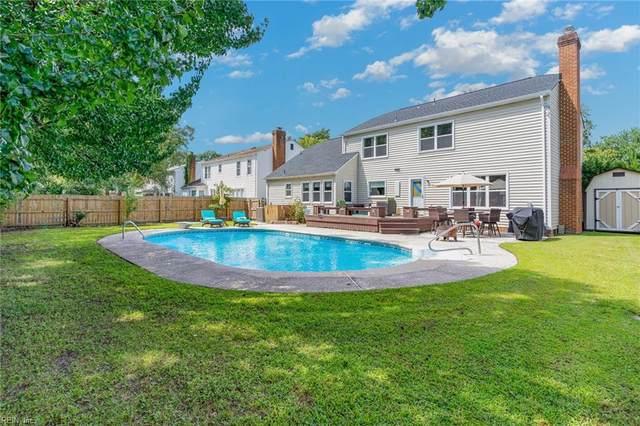 5233 Albright Dr, Virginia Beach, VA 23464 (#10401488) :: Team L'Hoste Real Estate