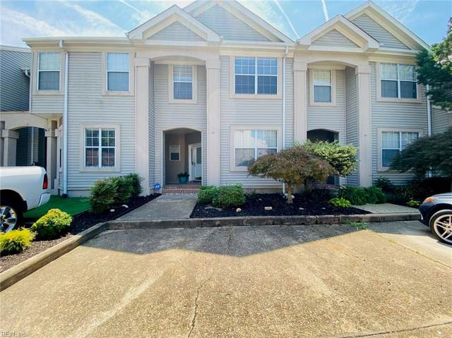 11 Woodrose Pl, Hampton, VA 23666 (#10401494) :: Abbitt Realty Co.
