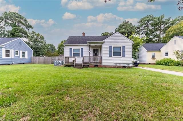 157 Swanson Rd, Norfolk, VA 23503 (#10401495) :: Austin James Realty LLC