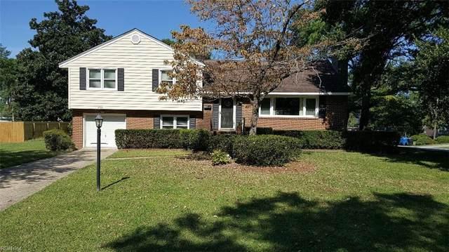 2321 Trelawney Rd, Virginia Beach, VA 23455 (#10401511) :: Berkshire Hathaway HomeServices Towne Realty
