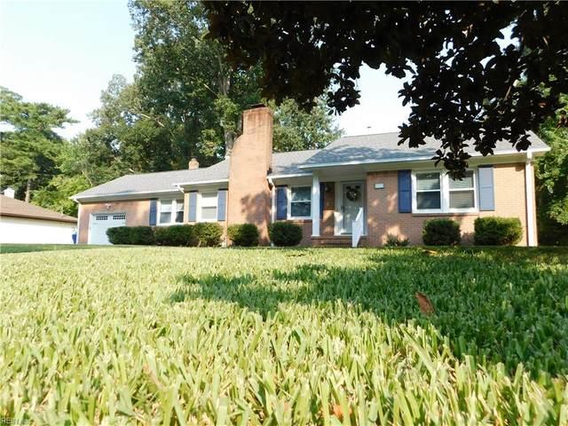 537 Edwin Dr, Virginia Beach, VA 23462 (#10401512) :: The Kris Weaver Real Estate Team