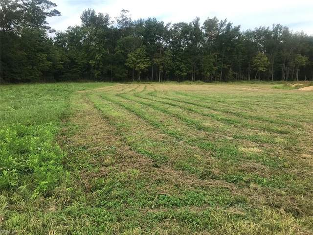 Lot 2 S Court St, Isle of Wight County, VA 23487 (#10401515) :: Berkshire Hathaway HomeServices Towne Realty