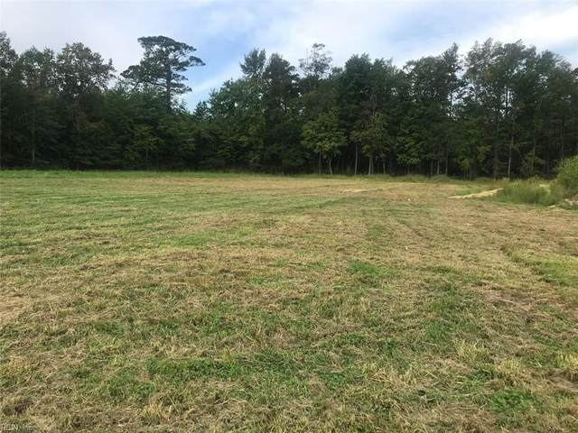 Lot 3 S Court St, Isle of Wight County, VA 23487 (#10401521) :: Berkshire Hathaway HomeServices Towne Realty