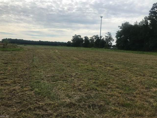 Lot 4 S Court St, Isle of Wight County, VA 23487 (#10401524) :: Berkshire Hathaway HomeServices Towne Realty