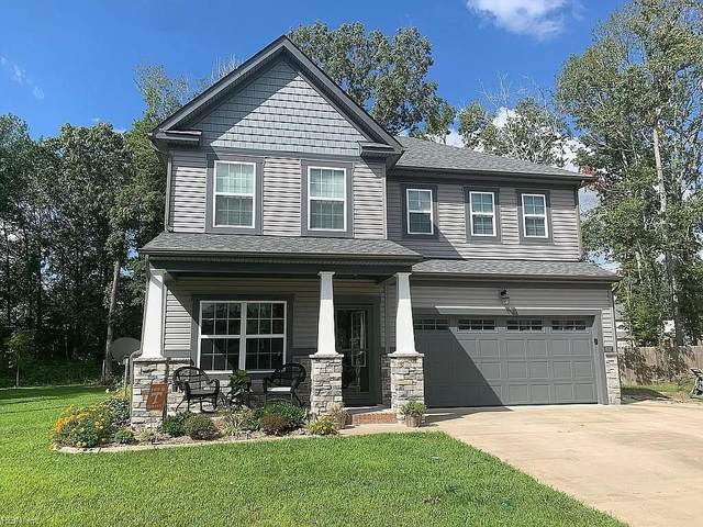 104 S Heritage Tree Mnr, Moyock, NC 27958 (#10401532) :: Berkshire Hathaway HomeServices Towne Realty