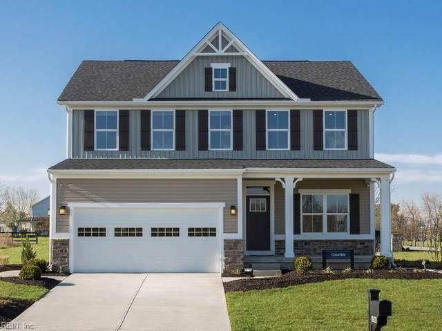 MM Col Iberis Ln, James City County, VA 23168 (#10401547) :: Berkshire Hathaway HomeServices Towne Realty