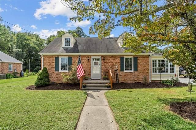 6739 Netherland Dr, Suffolk, VA 23437 (#10401551) :: Avalon Real Estate