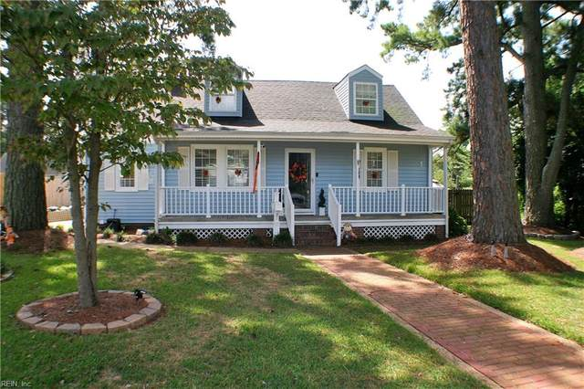 4113 Greenway Ct W, Portsmouth, VA 23707 (#10401552) :: The Kris Weaver Real Estate Team