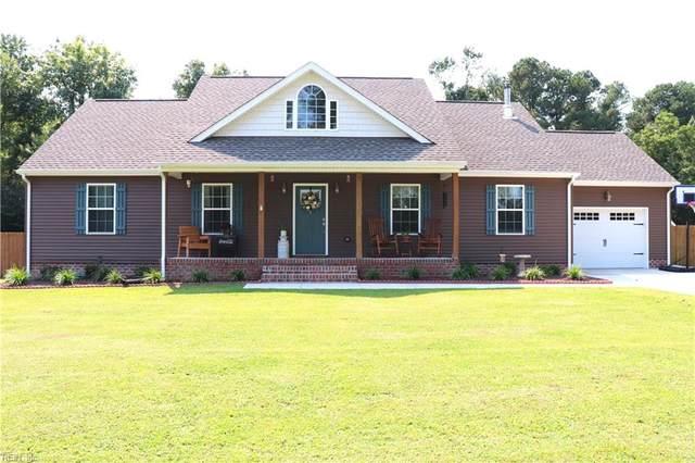 317 Babbtown Rd, Suffolk, VA 23434 (#10401554) :: Austin James Realty LLC