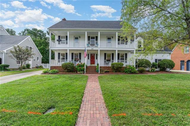 431 Granada Dr, Chesapeake, VA 23322 (MLS #10401556) :: AtCoastal Realty
