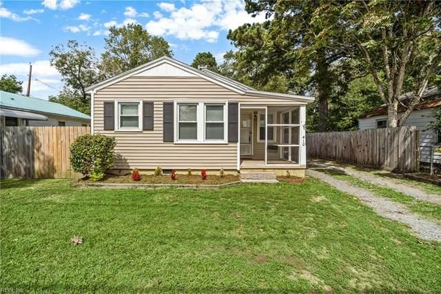 410 E Constance Rd, Suffolk, VA 23434 (#10401557) :: Abbitt Realty Co.