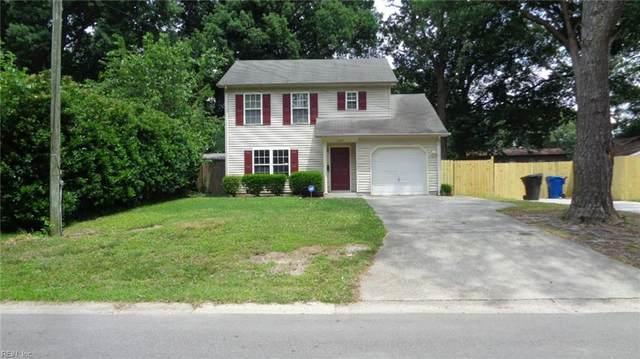 332 Dorset Ave, Virginia Beach, VA 23462 (#10401561) :: Rocket Real Estate