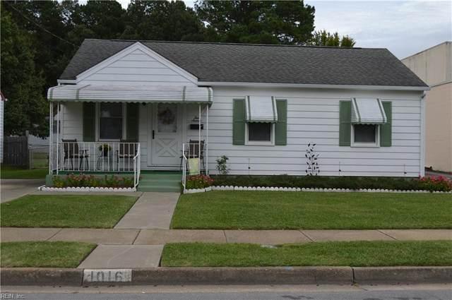 1016 George St, Norfolk, VA 23502 (#10401563) :: Berkshire Hathaway HomeServices Towne Realty